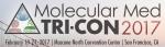 분자의학 컨퍼런스 2017이 2월 19일 샌프란시스코에서 개최된다