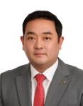 사단법인 한국청년회의소 제66대 중앙회장 김호탑