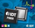 IDT가 업계 최초로 DDR4 NVDIMMs 전용 전력관리칩을 출시했다