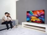LG전자는 5일부터 미국 라스베이거스에서 열리는 CES 2017에서 3세대 슈퍼 울트라HD TV 신제품을 공개한다