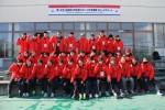 대한체육회가 8일부터 14일까지 일본 이와테현과 아키타현에서 분산 개최되는 제15회 한일청소년동계스포츠교류에 대한민국 선수단159명을 파견한다