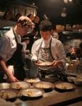 호주 셰프 조셉의 팝업 레스토랑 JOSEPHS가 서래마을에 위치한 앤디스테이블에서 2월 2일부터 5일까지 4일간 첫선을 보인다