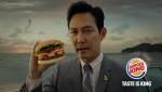 버거킹의 통새우 와퍼 광고가 서울영상광고제 2016 TV 부문에서 동상을 수상했다