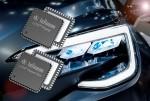인피니언 테크놀로지스는 자동차 헤드라이트 전용 고전력 LED 드라이버 제품인 LITIX Power Flex 시리즈와 LITIX Power 시리즈를 출시했다
