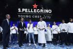 산펠레그리노가 전 세계 재능 있는 젊은 셰프를 발굴하는 국제 경연대회인 산펠레그리노 영 셰프를 런칭한다