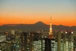 호텔스닷컴이 조사한 올 설 연휴 여행 기간 사용자들이 가장 많이 검색한 인기 여행지 TOP 15에서 도쿄가 2위를 차지했다