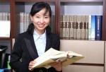 법도 명도소송센터가 올해 첫 법률서비스 정책으로 명도소송 논스톱 법률서비스를 확대 시행한다. 사진은 엄정숙 변호사