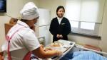 CJ프레시웨이의 올해 첫 수주 소식은 병원 급식 경로에서 나왔다