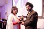 마스터카드는 유엔 산하 세계식량계획이 주관하는 2017 헝거 히어로 어워드의 올해 수상자로 선정돼 상을 받았다