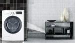 LG전자는 26일 용량 및 사용 편의성이 한층 업그레이드된 트롬 전기식 건조기 신제품 2종을 출시했다