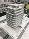 3D망고닷컴이 제작한 건축 모형
