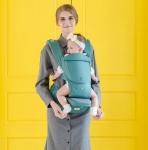 기원플러스가 베베띠랑의 힙시트아기띠와 수유쿠션을 출시하였다