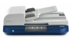 후지제록스 프린터스가 기업·전문가용 시장을 타겟으로 하는 고성능 DocuMate 4830 스캐너를 출시했다. 사진은 후지제록스 DocuMate 4830