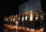 YG 디렉터 프로젝트 2기 결과발표회가 개최됐다