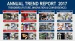 트렌드버드가 2017년 핵심 비즈니스 동향에 대한 예측을 담은 2017 트렌드 전망 보고서를 발간했다