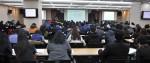 한국장애인고용공단이 2일 오후 2시 여의도 이룸센터 이룸홀에서 장애인고용 현장 실무자 200여 명이 참석한 가운데 2017 한국장애인고용공단 사업설명회를 개최했다