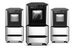 전문 프로토타이핑 성능과 사용자 편의성을 결합한 최신 스트라타시스 F123 시리즈 3D 프린터