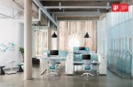 퍼시스그룹의 사무가구 전문 브랜드 퍼시스와 의자 전문 브랜드 시디즈의 주요 제품이 세계적인 디자인상인 iF 디자인 어워드의 사무가구 부문에서 수상의 영예를 안았다
