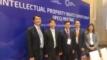 특허청이 18~19일 베트남 나트랑에서 개최된 APEC 지식재산전문가그룹 회의에 참석하여 중소기업 혁신을 위한 IP 비즈니스 매뉴얼을 발표했다