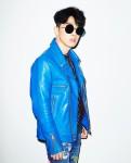 남성 그루밍 브랜드 갸스비가 그레이를 2017년 광고 모델로 발탁했다