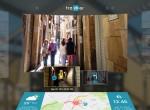 삼성전자가 스페인 바르셀로나에서 개최되는 MWC 2017에서 27일부터 3월 1일까지 VR 관련 C랩 과제를 선보인다
