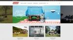 콜맨이 23일 고객 편의성을 증대한 새로운 홈페이지를 선보인다