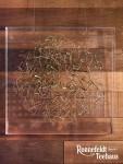 로네펠트 티하우스 판교점에 전시되는 자연의 선