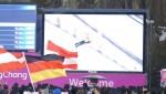 파나소닉이 2018년 평창에서 개최되는 동계올림픽 테스트 이벤트에 AV 장비와 시스템 솔루션을 가지고 참석했다