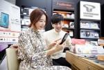 SK텔레콤이 3월 2일부터 9일까지 SK텔레콤 전국 공식인증대리점과 공식온라인몰 T월드다이렉트에서 LG G6 예약판매를 실시한다
