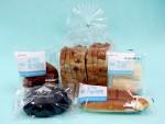 롯데제과가 김치에서 추출한 식물성 유산균으로 반죽을 발효한 빵 웰베이커 5종을 선보였다