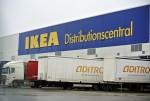 앨리슨 트랜스미션은 글로벌 가구업체 이케아가 최근 스웨덴 엘름훌트 물류센터에 앨리슨 3000시리즈 전자동변속기가 장착된 스카니아 화물운송 차량 5대를 도입했다고 밝혔다