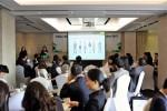 켈리서비스 코리아가 한·중 인적자원 개발 컨퍼런스를 소공동 롯데호텔 서울에서 성공리에 개최했다