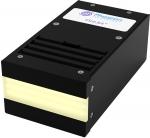 포지온 테크놀로지는 FireJet™ FJ100 LED 경화 솔루션의 피크 강도를 50%, 최고 12W/cm까지 높였다