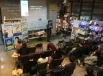 오대교수능연구소가 2018 대입 전략 및 수능 공부법 강연회를 개최했다