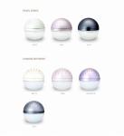 라베르샤가 8일부터 12일까지 코엑스에서 개최되는 2017 서울리빙디자인페어를 통해 신제품 매직볼을 처음 선보인다