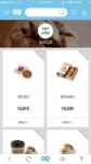 G9 입점 판매 중인 뚜레쥬르 모바일 쿠폰