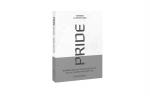 PRIDE Global Edition 현대캐피탈의 코스모폴리탄 기업문화 표지