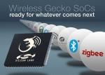 EFR32-Wireless Gecko