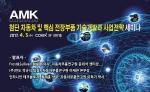 AMK 2017 전시 사무국 주최, 산업교육연구소 주관으로 첨단 자동차 및 핵심 전장부품 기술개발과 사업전략 세미나가 개최된다