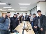 서울교육센터 사회복무요원 직무교육 수료식
