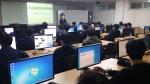 A+ 맞춤형 취업지원 프로그램을 운영 중인 ICT항만물류융합사업단