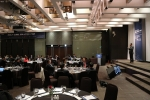 쿠도커뮤니케이션이 정보보호 분야 통합 솔루션을 소개하는 2017 쿠도 솔루션 페어를 개최했다