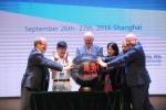 제1차 International Practice Enterprise Fair Asia