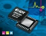 IDT가 태양광 발전 시스템의 화재위험을 낮춰주는 단일 칩 태양광 직류 아크 결함 검출기를 선보였다