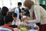 서울시립청소년문화교류센터가 뿌리 깊은 세계유산 수업을 운영한다