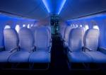 봄바디어 커머셜 에어크래프트가 국제항공기술박람회에서 동급 최고 수준의 C시리즈 객실과 새롭게 디자인된 CRJ 기종 객실을 선보인다