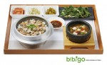 CJ푸드빌이 운영하는 글로벌 한식 브랜드 비비고가 갓 지은 솥밥에 입맛을 돋우는 별미를 더한 반상을 출시했다