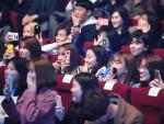 건국대학교가 2일 오전 서울 광진구 능동로 교내 새천년관 대공연장과 우곡국제회의장에서 2017학년도 신입생 입학식을 개최했다