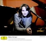 5월 7일 예술의 전당 콘서트홀에서 내한 공연하는 피아니스트 엘렌 그리모