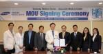 삼성서울병원이 베트남 호치민 의대와 2년간 업무협약을 체결했다